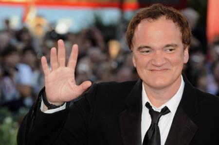 Festival del cinema di Roma 2012: Quentin Tarantino