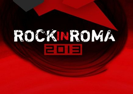 Rock in Roma 2013: calendario concerti