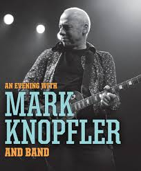 Mark Knopfler in concerto a Roma