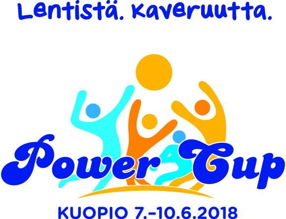Power Cup logo 2018