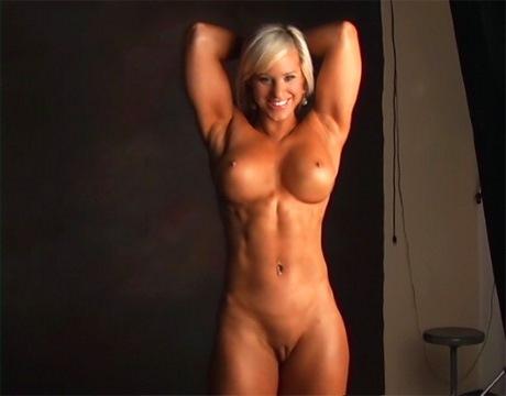 beautiful nude art models