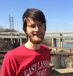 Protected: Will Lawrence, Co-Founder, Fossil Fuel Divestment Student Network