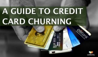 【8/12更新:Citi新限制8/28后生效】信用卡申请漫谈——重复申请(churning)