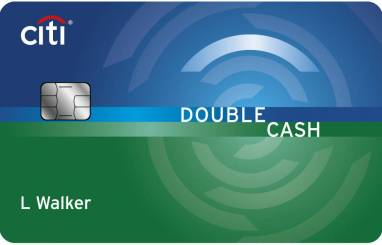 Citi Double Cash--cards as the name