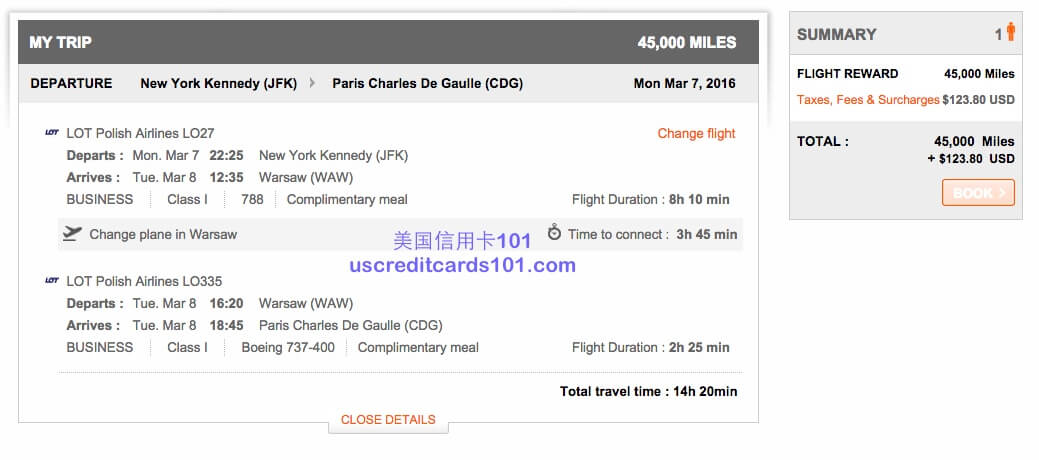 Introduction to Air Canada Aeroplan Miles (2) mileage gain, advantage of Exchange, fuel