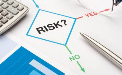 United States levels and risk control of credit card companies (1) – high risk behavior summary