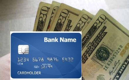 信用卡的Cash Advance(CA)简介