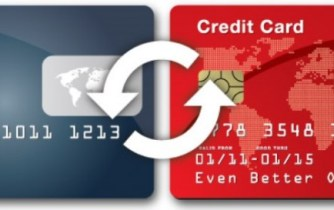 Credit card Balance Transfer (BT) introduction