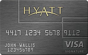 Chase Hyatt credit cards – both luxury and practical