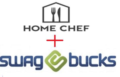 Swagbucks+HomeChef=倒赚+免费晚餐【10/22更新:倒赚png来了】