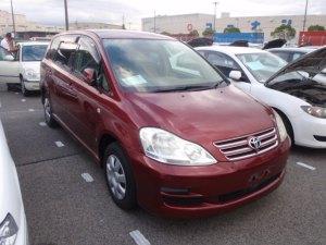 Used Toyota Ipsum 2003