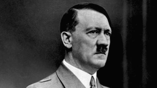 The Allies' unusual plot to sabotage Hitler!