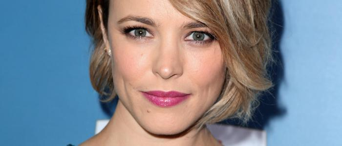 20 facts you didn't know about Rachel McAdams! (List)
