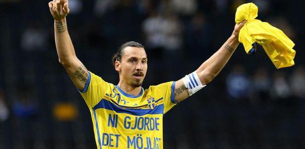 Zlatan Ibrahimović Trivia: 50 fun facts about the footballer!