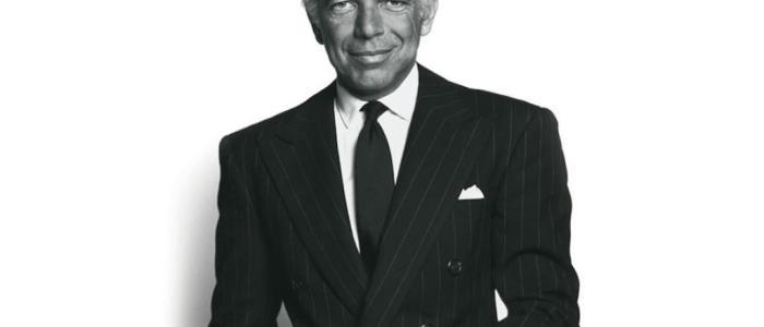 Ralph Lauren Trivia: 32 intriguing facts about the designer!