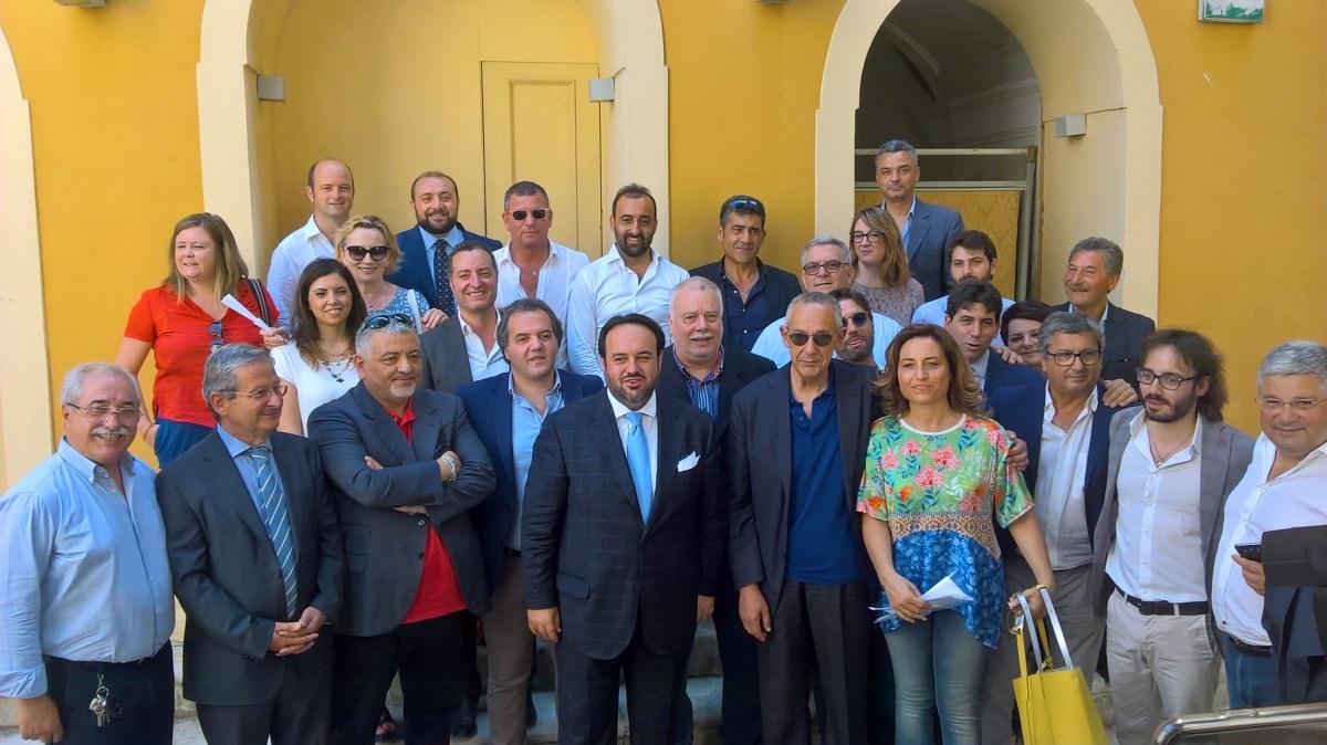Sant'Agata | Convegno: Lavori di completamento Fondo Valle Isclero