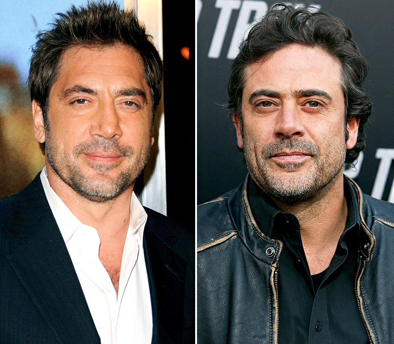 Celeb Look Alikes  1401208125 javier bardem jeffrey dean morgan zoom