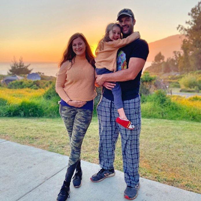 Big Brother Rachel Reilly Gives Birth Welcomes 2nd Child With Brendon Villegas