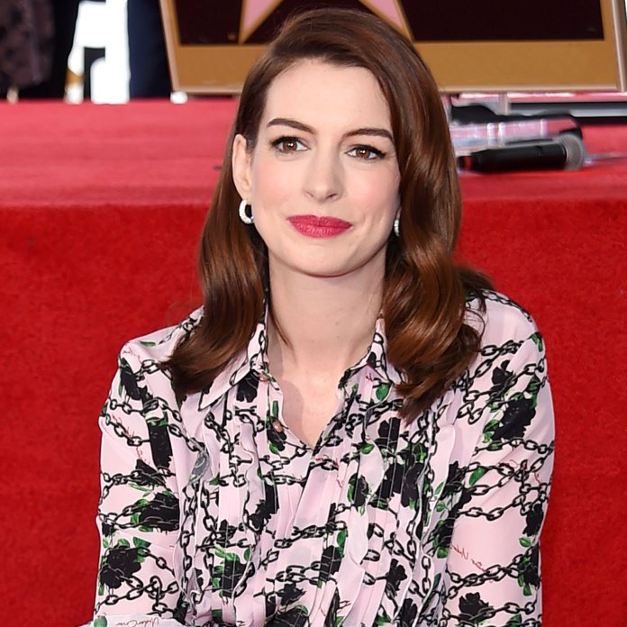 Anne Hathaway Apologizes Amid Controversy Over Her The Witches Character