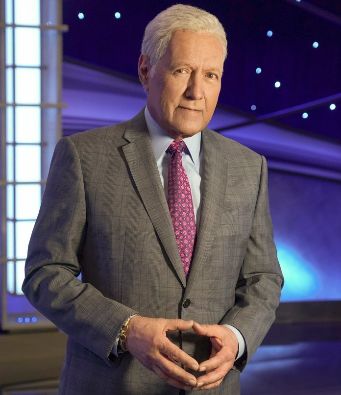 Jeopardy Honors Alex Trebek in 1st Show After His Death