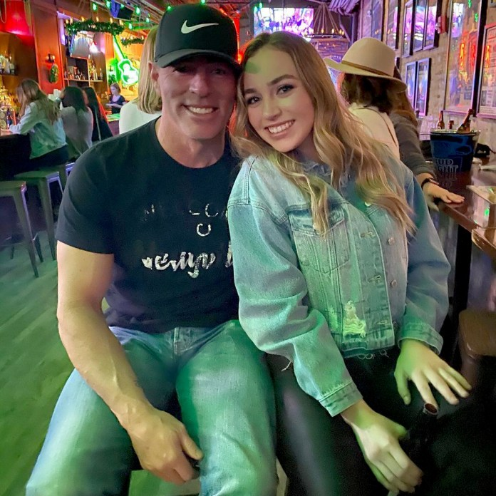 Jim Edmonds and Daughter Hayley Slam Meghan King for Coronavirus Diagnosis 1