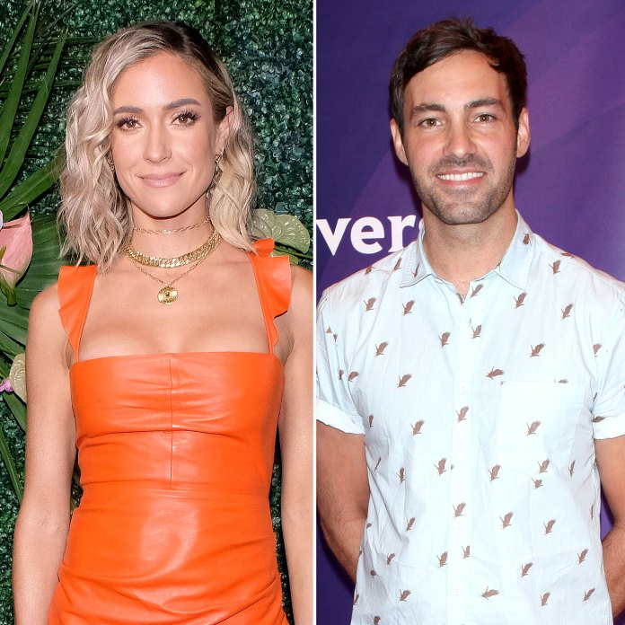 Kristin Cavallari Relationship With Jeff Dye Is Super Hot Fiery