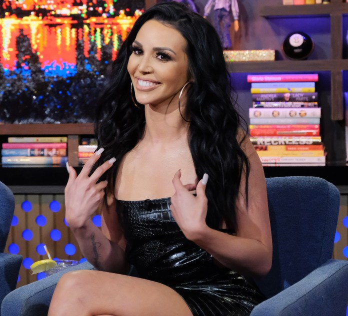 Pregnant Scheana Shay Reveals Which VPR Costars Congratulated Her