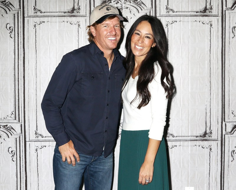 Large Of Chip And Joanna Gaines Net Worth