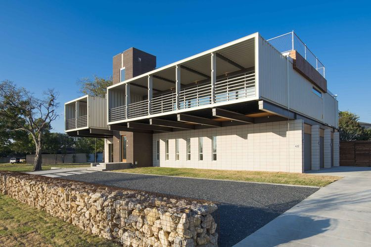 Green Building Trends: An Architect's Perspective on Modular Construction