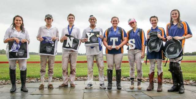 Seneca Polo Club NYTS Qualifier Participants
