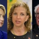 Clinton-vs-Sanders-vs-Schultz