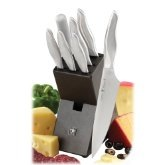 J.A. Henckels 8 Piece Stylus Block Set