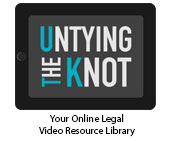 Untying the Knot | Los Angeles, Ca Divorce - how to file for divorce videos