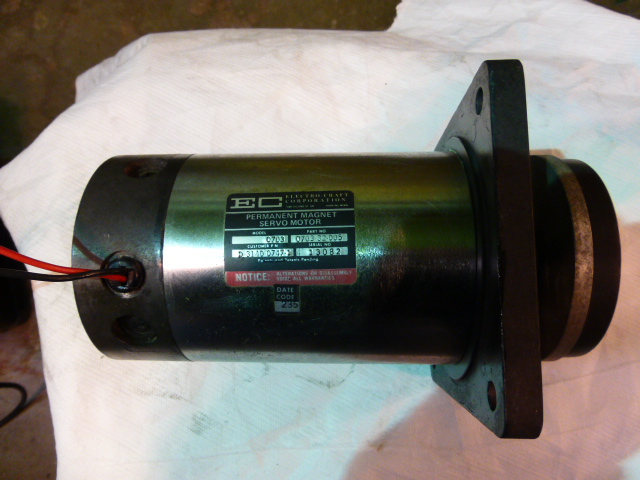 Slow Speed PMG Generator