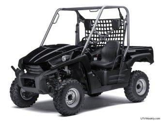 2010 Kawasaki Teryx 750 FI 4x4
