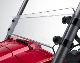 2010 Kawasaki Teryx 750 FI 4x4 LE - Half Windshield
