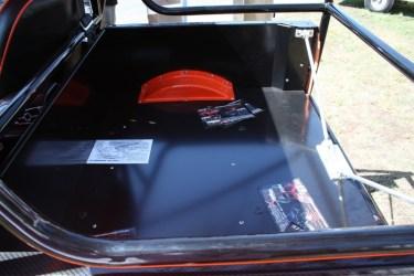 K2 Concepts Kawasaki Teryx with Aluminum Bed Delete