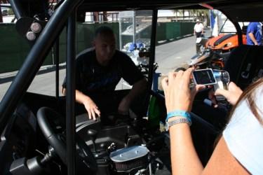 Steve from DASA Racing