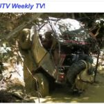 UTV Weekly TV talks to Shannon Bushman about his Borneo Adventure