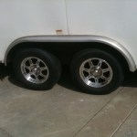 Choosing New Tires and Wheels for your Trailer