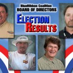 2012 BlueRibbon Coalition Board Of Director Election Results