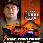 Robby Gordon And Toyo Tires Set To Tackle The 35th Annual Dakar Rally