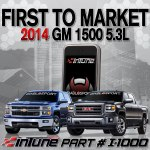 DiabloSport First to Market on 2014 GM Gas Trucks