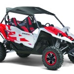 Yamaha Introduces New YXZ1000R and Wolverine SxS Special Edition Models Yamaha Side-by-Side Lineup Continues to Grow in 2016