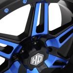 STI Introduces HD7 Radiant Wheels