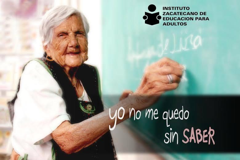 Nueva fecha de entrega de documentación para orientadores en Campaña Nacional de Alfabetización