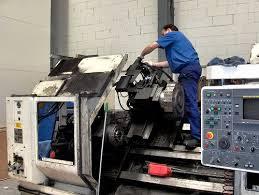Diplomado en Maquinado Convencional y CNC