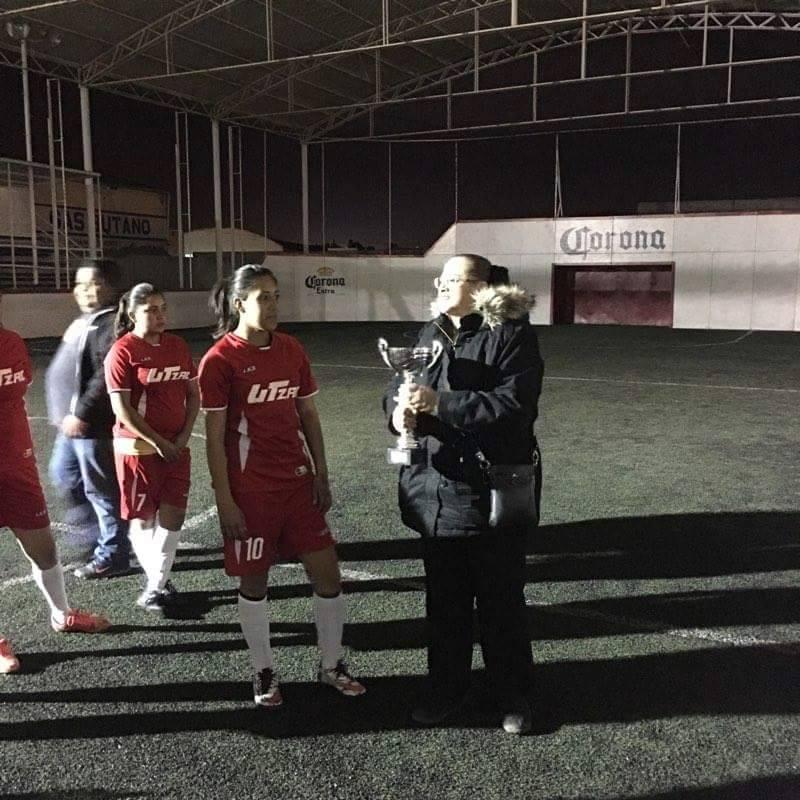 Resultados XX Encuentro Regional Deportivo y Cultural (UTZAC)