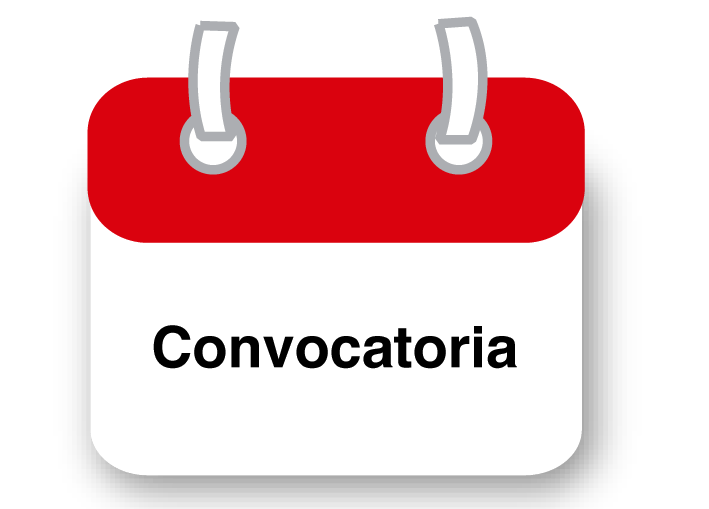 Convocatoria Mantenimiento Industrial