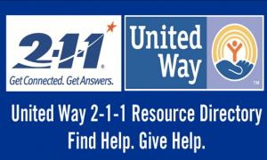 2-1-1 Resource Directory